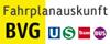 BVG Fahrplanauskunft