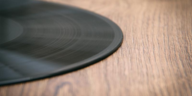 Vinyl das Multitalent